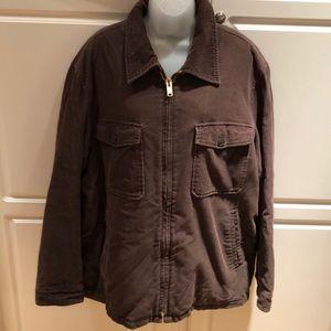EUC Gap Mens corduroy  jacket. Size XL